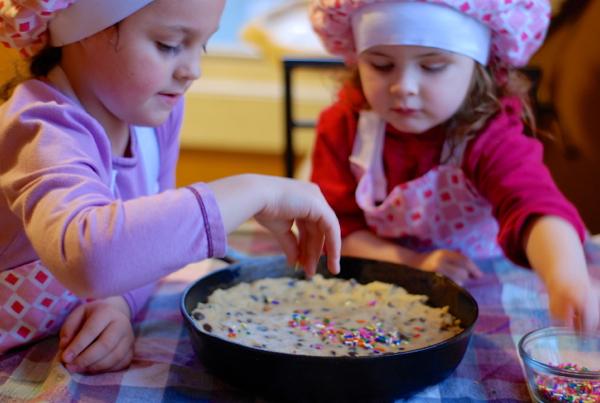 sprinklesonskookie