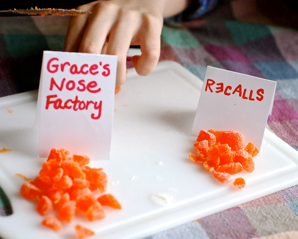 nosefactory