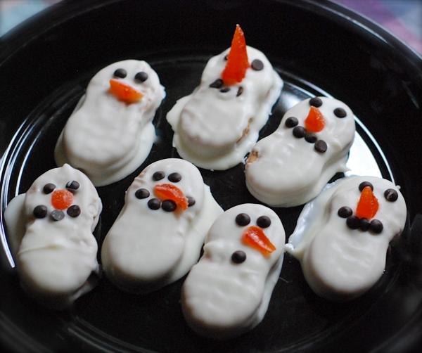 snowmancookies